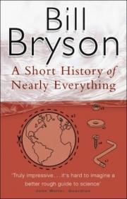 Краткая история почти всего на свете билл брайсон скачать торрент